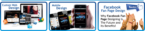 wilshire web design