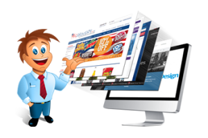 canyon country web design