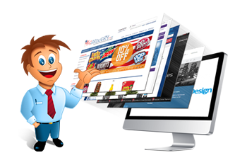 Universal City Web Design
