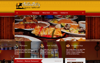 Chonitos Restaurant