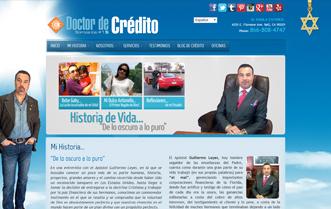 Dr. de Crédito