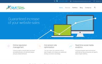 Quetzal Web Solutions