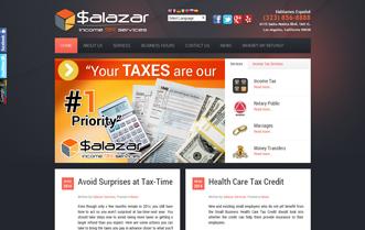 Salazar Services
