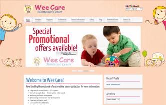 WeeCare Montessori
